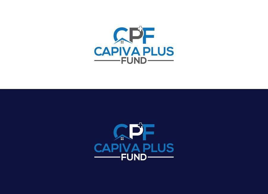 Penyertaan Peraduan #201 untuk Logo for a real estate & private equity fund