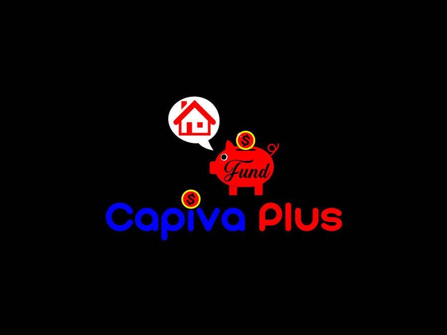 Penyertaan Peraduan #543 untuk Logo for a real estate & private equity fund