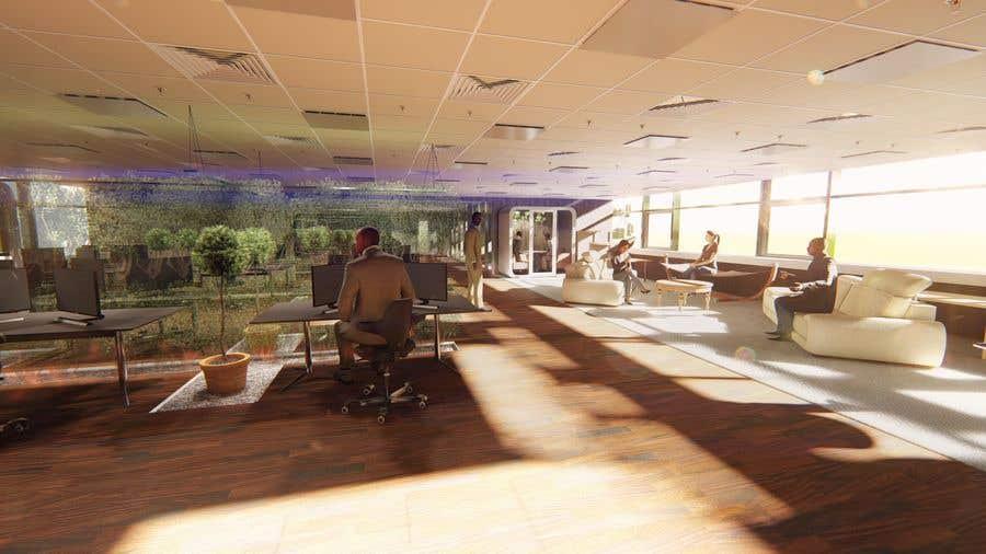 Entry 4 By Jairandresrmz For Interior Design Proposal 3d
