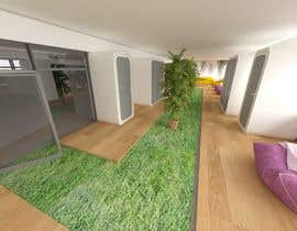 #32 for Interior design proposal, 3D drawing and rendering by abdilahrasyid05