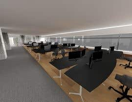 #35 for Interior design proposal, 3D drawing and rendering by abdilahrasyid05