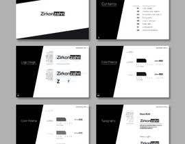 #27 для Make a Corporate Identity Sheet от transformindesi9