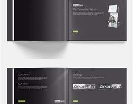 #19 для Make a Corporate Identity Sheet от Pushstudios