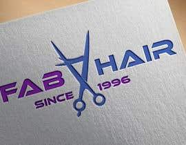 Nro 19 kilpailuun I'm looking for a logo for my business which is a hair salon käyttäjältä marouaneaitlcadi