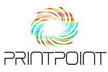 Graphic Design Natečajni vnos #289 za Logo Design for Print Point