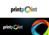 Graphic Design Contest Entry #80 for Logo Design for Print Point