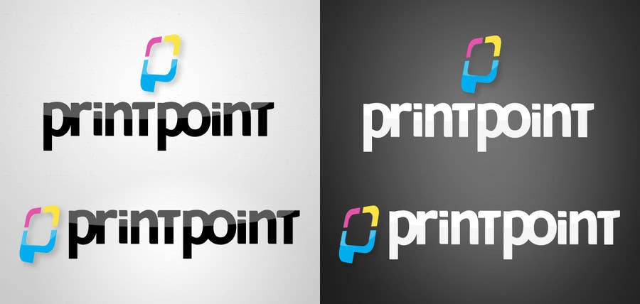 Contest Entry #322 for Logo Design for Print Point