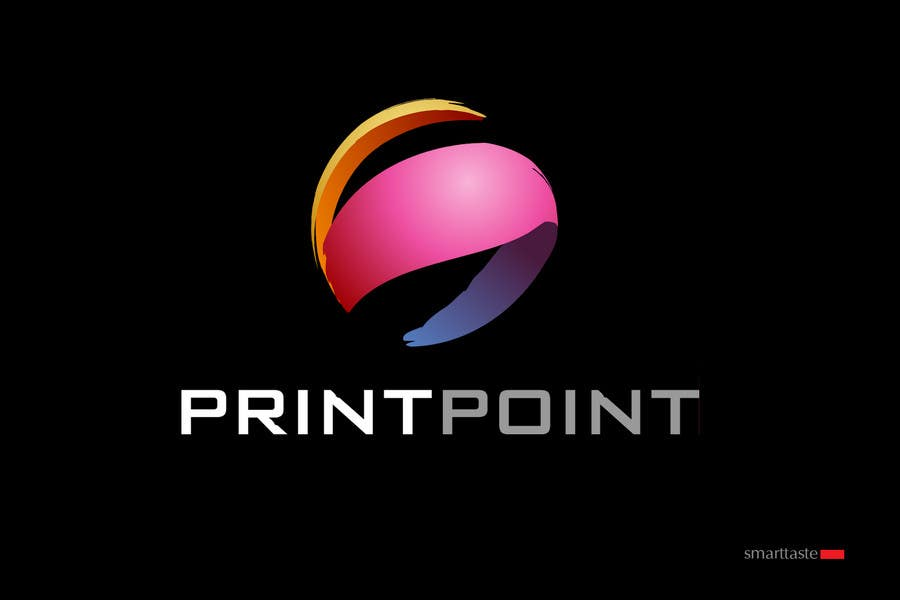 Конкурсная заявка №263 для Logo Design for Print Point