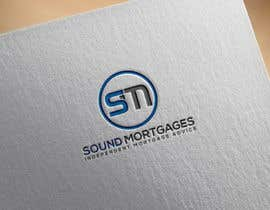 #37 for I'm a uk based mortgage adviser and need a logo for my company, Sound Mortgages. I'd also like the line 'Independent Mortgage Advice' by himrahimabegum01
