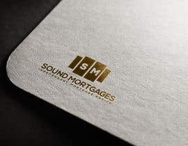 #30 for I'm a uk based mortgage adviser and need a logo for my company, Sound Mortgages. I'd also like the line 'Independent Mortgage Advice' by Mvstudio71
