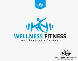 #37 untuk diseño de logotipo para gimnasio oleh DesignsMR