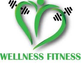 #50 untuk diseño de logotipo para gimnasio oleh BianncaRosales