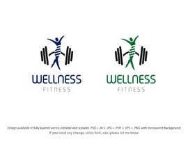 #63 untuk diseño de logotipo para gimnasio oleh luisarmandojeda