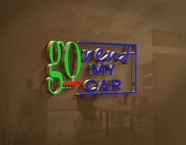 #140 для GoRentMyCar com LOGO от urmiicon