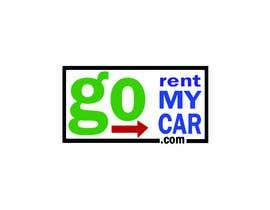 #135 для GoRentMyCar com LOGO от mdhabiburrh3