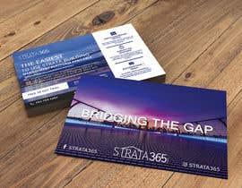 mindlogicsmdu tarafından Postcard design - Bridging the gap için no 25