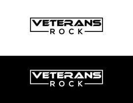 Nro 146 kilpailuun Logo for a rock and roll band käyttäjältä bdart31