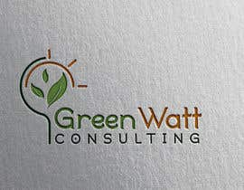 #48 for Create a Logo for Consulting/Online Marketing Company af imrovicz55