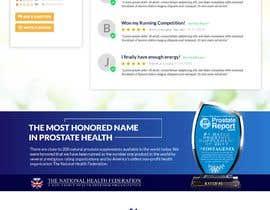 #63 untuk Design Web Page oleh iulianch