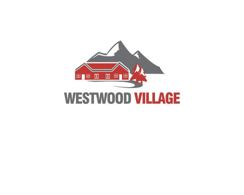 Inscrição nº                                         7                                      do Concurso para                                         Westwood Village