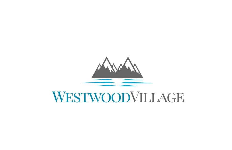 Inscrição nº                                         8                                      do Concurso para                                         Westwood Village
