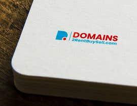 #96 для LOGO for Domains2RentBuySell com от zamanshaheen