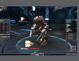 #236 para Brand Board (branding) for a Video Games Music Composer branding por azharulislam07
