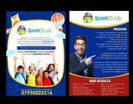 maidang34 tarafından Create a A5 flyer for tutoring school için no 20