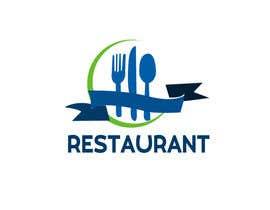 fd204120 tarafından logo for restaurant için no 3