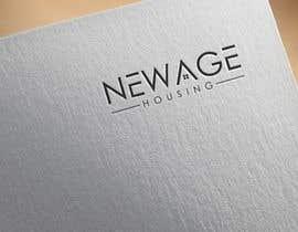 #602 для New Age Housing Logo от creativedesign74