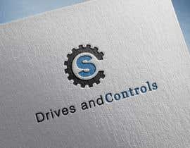 nº 12 pour A logo designed for S C Drives and Controls par abi999