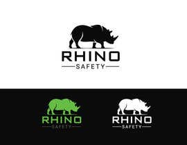 #102 for Rhino Safety Logo by smizaan