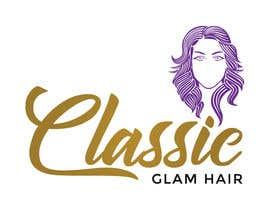 Nro 46 kilpailuun Hair Store Logo Design käyttäjältä dsquarestudio