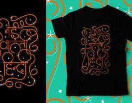 nº 27 pour Graphics  T- Shirt Design Competition par harmeetgraphix