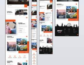 Nro 24 kilpailuun Existing website - redesign käyttäjältä zaxsol
