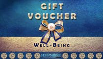 Contest Entry #27 for Design of GIFT VOUCHERS : for HYPNOSIS