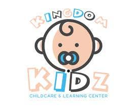 #34 untuk Logo for Daycare oleh Nawab266