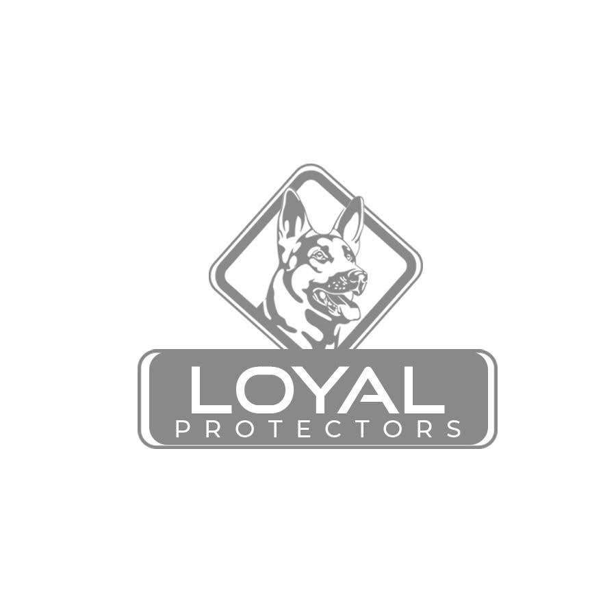 Entry #44 by nashare4u for logo for dog kennel, breeder