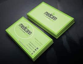#59 for Make A Business Card af champarahman7