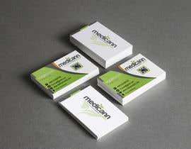 #52 for Make A Business Card af ahmedsabbir3399