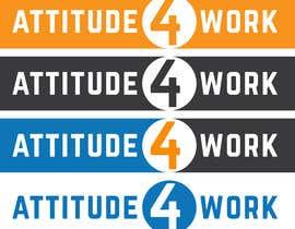 #62 para LOGO ... attitude4work com por itferdous