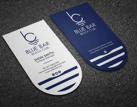 #11 untuk business cards and company letter head oleh rtaraq