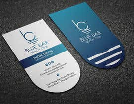 #27 untuk business cards and company letter head oleh rtaraq