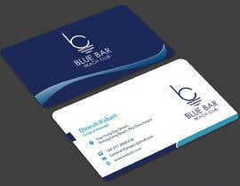 #106 untuk business cards and company letter head oleh alamgirsha3411