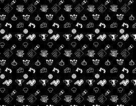 #44 for Louis Viotton-esque Pattern by medazizbkh