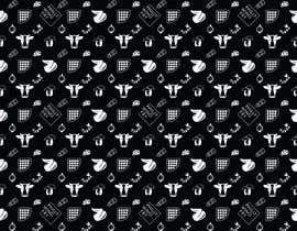 #29 for Louis Viotton-esque Pattern by fian128