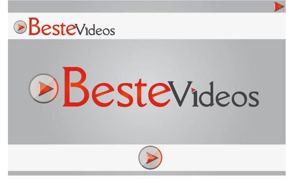 Bài tham dự cuộc thi #78 cho Logo Design for Video Site