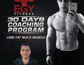 Nro 70 kilpailuun Design Instagram fitness banner (easy guaranteed money) käyttäjältä Ganeshgs99