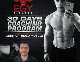 Nro 71 kilpailuun Design Instagram fitness banner (easy guaranteed money) käyttäjältä Ganeshgs99