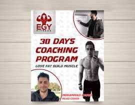 Nro 173 kilpailuun Design Instagram fitness banner (easy guaranteed money) käyttäjältä mdraihan360